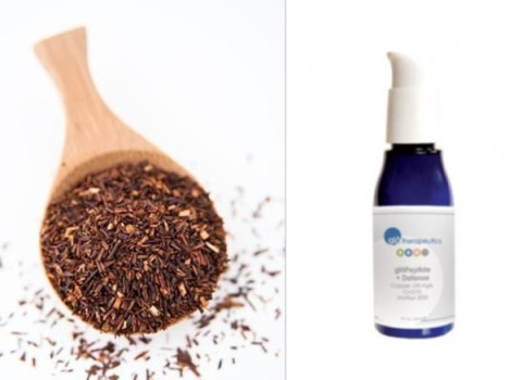 Natural Skin Care Ingredients - Rooibos available at SkinMedix.com