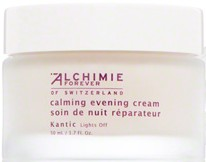 Alchimie Forever Calming Evening Cream