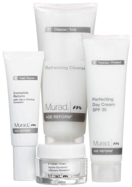 Murad Complete Skin Renewal Kit - SkinMedix.com