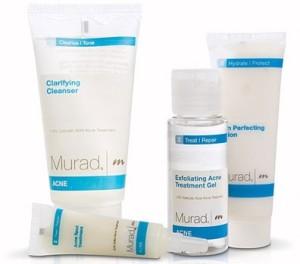Murad Acne Complex Kit - SkinMedix.com