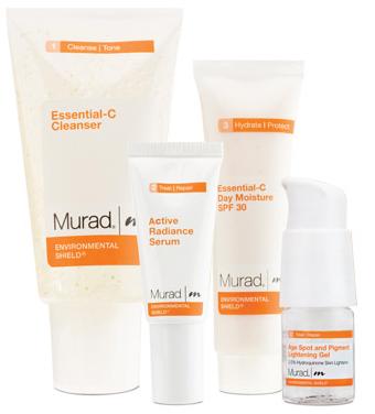 Murad Radiant Skin Renewal Kit - SkinMedix.com