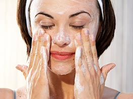 5 Suprising Face Washing Facts