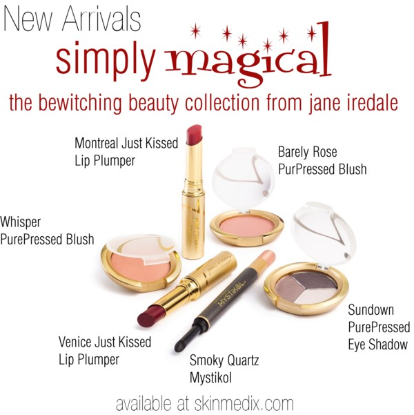 Simply Magical Collection - Available at SkinMedix.com