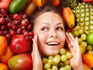 Food for Your Complexion