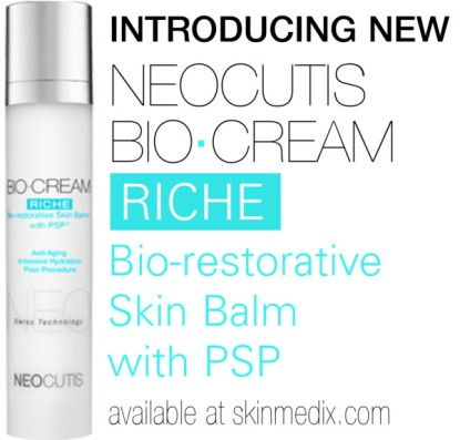 Neocutis Bio Cream RICHE available at SkinMedix.com