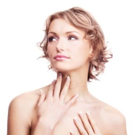 5 Tips for Firmer, Yonger-Looking Neck and Chest