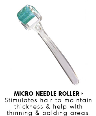 Micro Needle Roller - available at SkinMedix