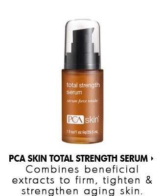 PCA Skin Total Strength Serum - available at SkinMedix